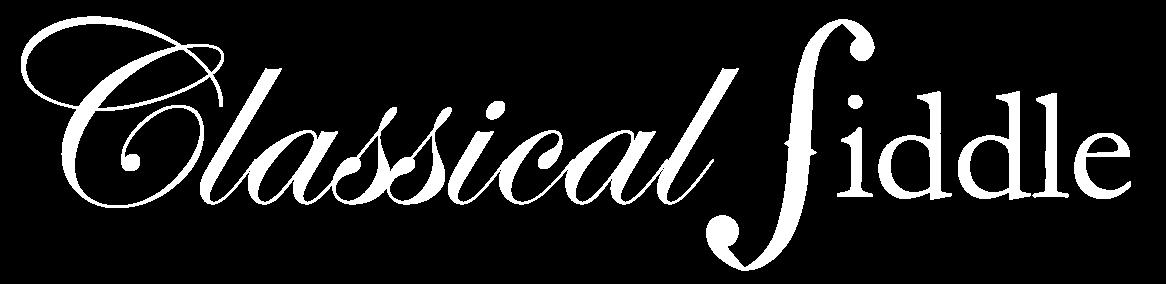 Classical Fiddle
